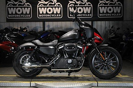 2013 Harley-Davidson Sportster for sale 200605330