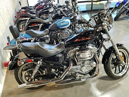 2013 Harley-Davidson Sportster for sale 200609371