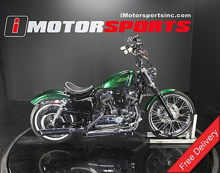 2013 Harley-Davidson Sportster for sale 200612909