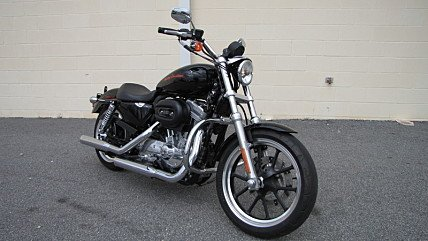 2013 Harley-Davidson Sportster for sale 200616030