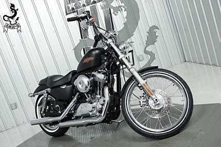 2013 Harley-Davidson Sportster for sale 200627110
