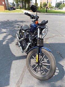 2013 Harley-Davidson Sportster for sale 200627414