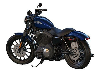 2013 Harley-Davidson Sportster for sale 200627414