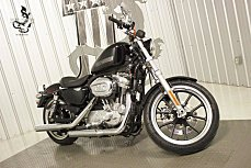 2013 Harley-Davidson Sportster for sale 200630187