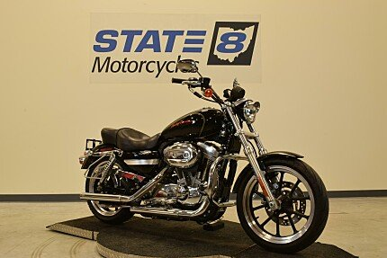 2013 Harley-Davidson Sportster for sale 200632290