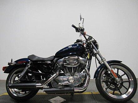 2013 Harley-Davidson Sportster for sale 200636018