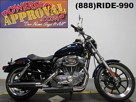 2013 Harley-Davidson Sportster for sale 200636018
