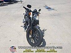 2013 Harley-Davidson Sportster for sale 200637303