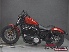 2013 Harley-Davidson Sportster for sale 200649513