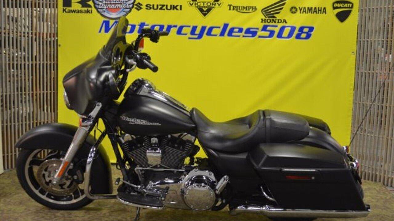 2013 Harley-Davidson Touring for sale 200376613