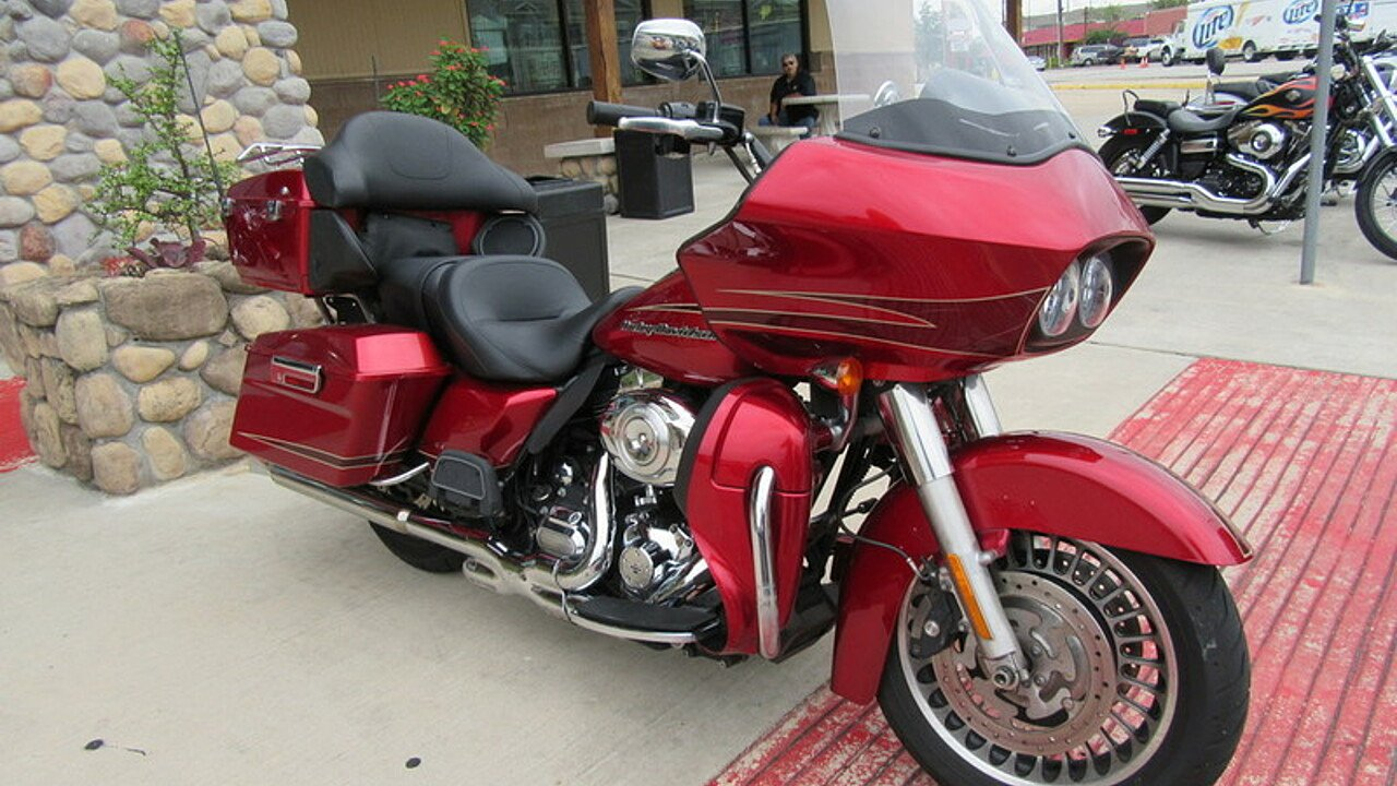 2013 Harley-Davidson Touring for sale 200435565