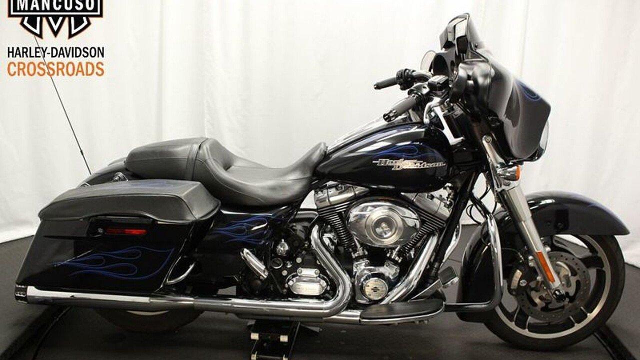 2013 Harley-Davidson Touring for sale 200462421