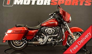 2013 Harley-Davidson Touring for sale 200465097