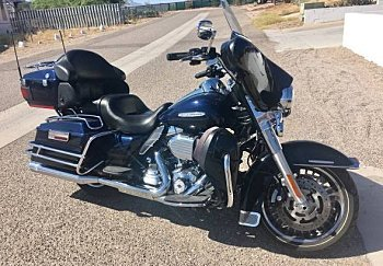 2013 Harley-Davidson Touring for sale 200466960