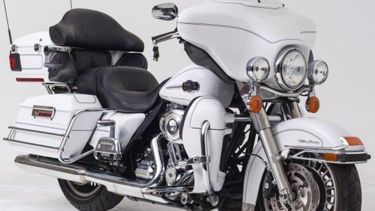 2013 Harley-Davidson Touring for sale 200487560