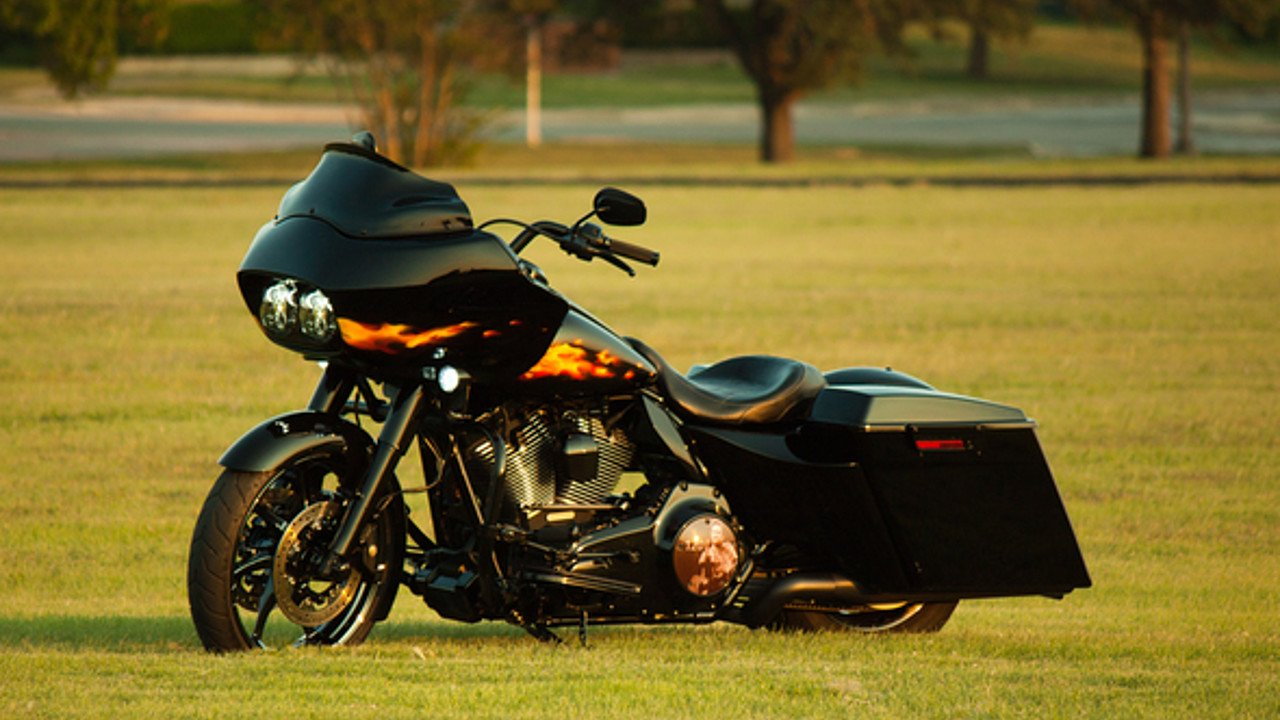 2013 Harley-Davidson Touring for sale 200492467