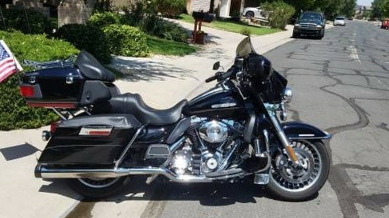 2013 Harley-Davidson Touring for sale 200493158