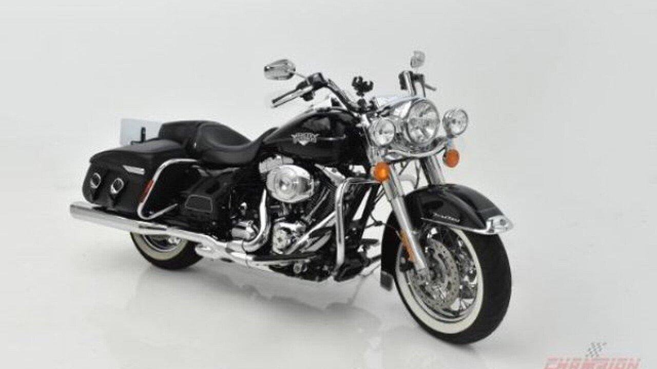 2013 Harley-Davidson Touring for sale 200498692
