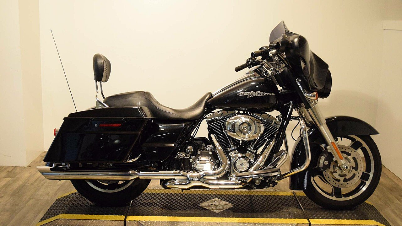 2013 Harley-Davidson Touring for sale 200499339