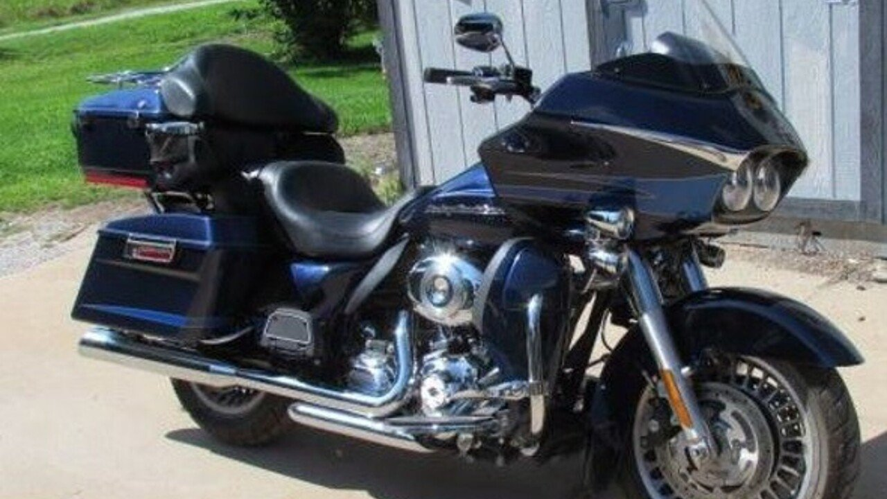 2013 Harley-Davidson Touring Road Glide Ultra for sale 200504073