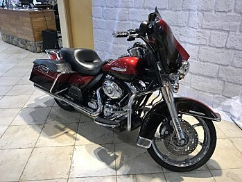 2013 Harley-Davidson Touring for sale 200524831