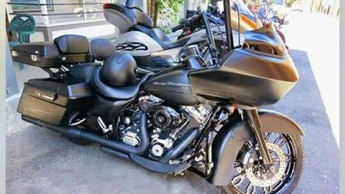 2013 Harley-Davidson Touring for sale 200548093
