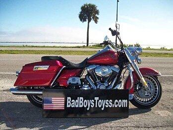 2013 Harley-Davidson Touring for sale 200553563