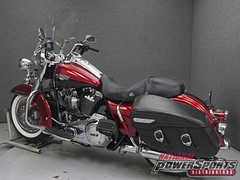2013 Harley-Davidson Touring for sale 200579393
