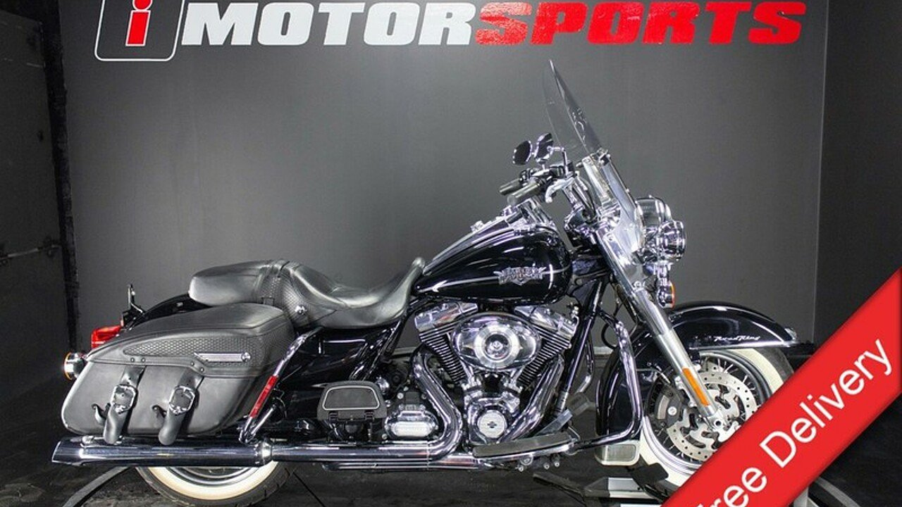 2013 Harley-Davidson Touring for sale 200580802