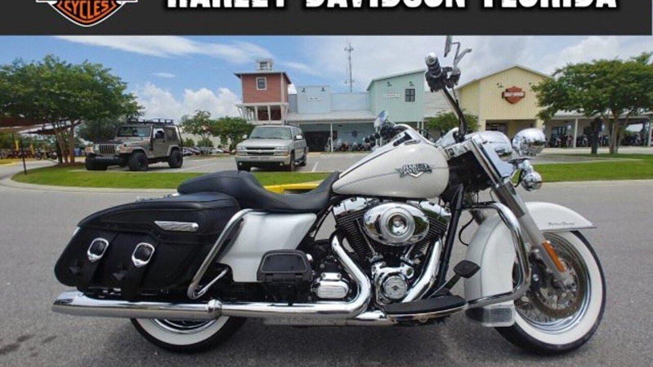 2013 Harley-Davidson Touring for sale 200581056