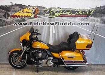 2013 Harley-Davidson Touring for sale 200607446
