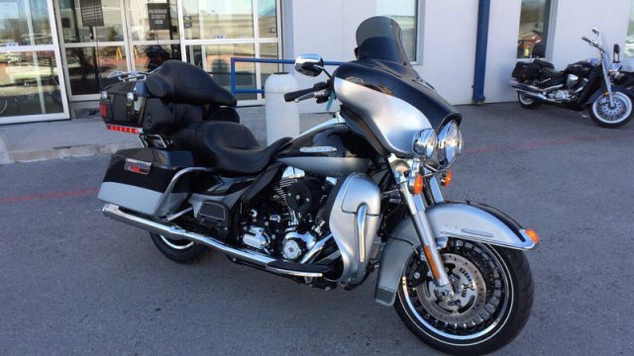 2013 Harley-Davidson Touring for sale 200609457