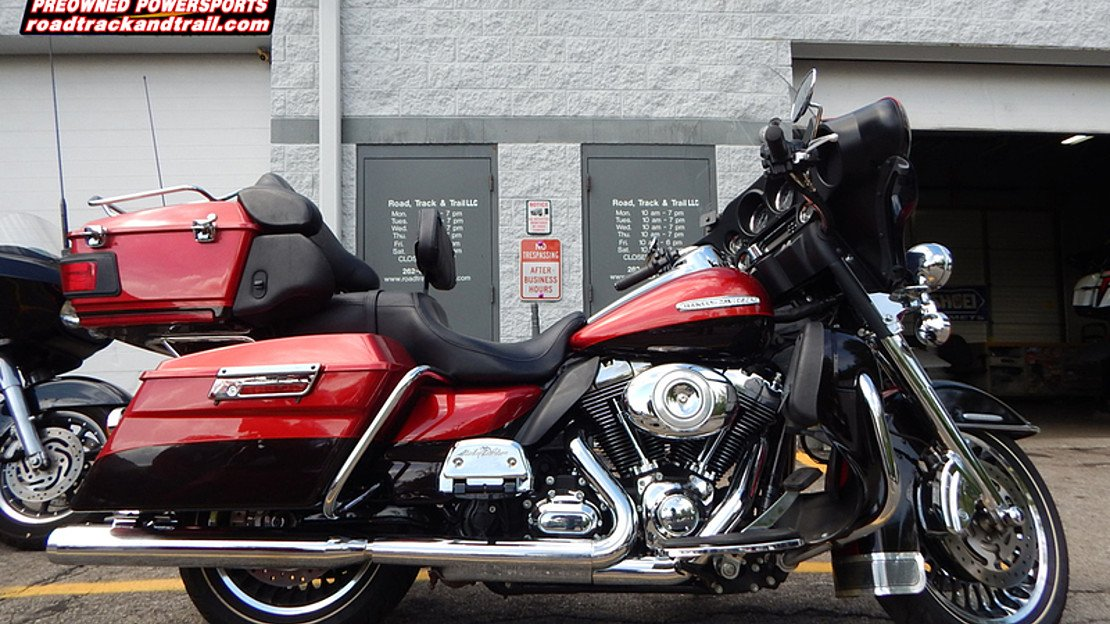 2013 Harley-Davidson Touring for sale 200622672