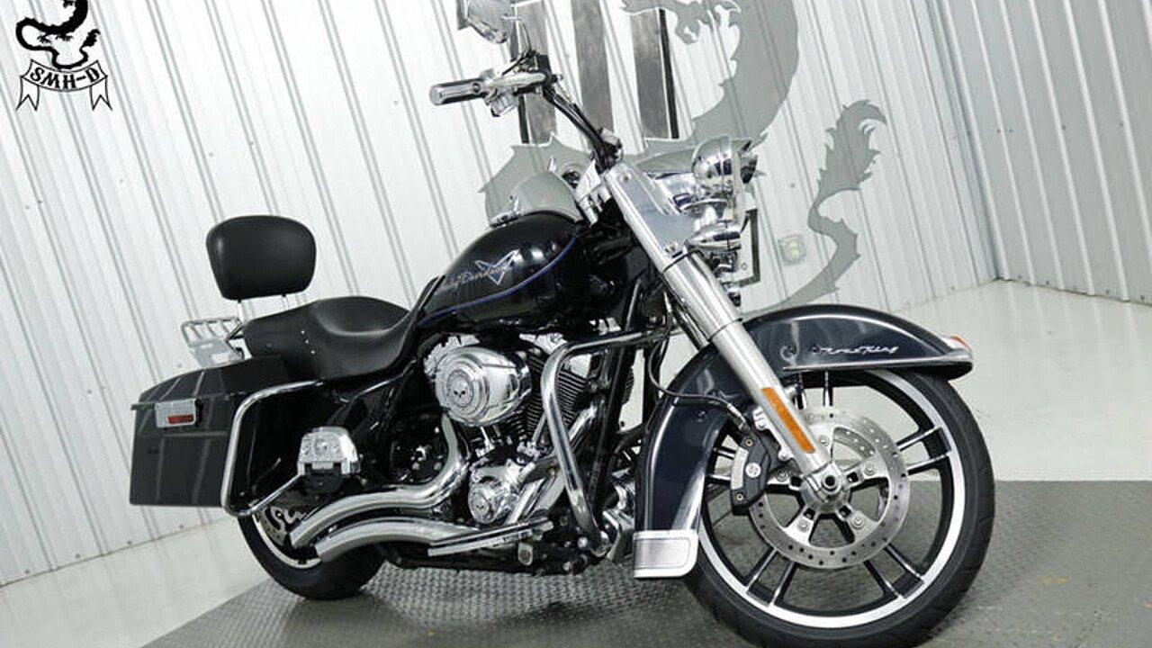 2013 Harley-Davidson Touring for sale 200627183
