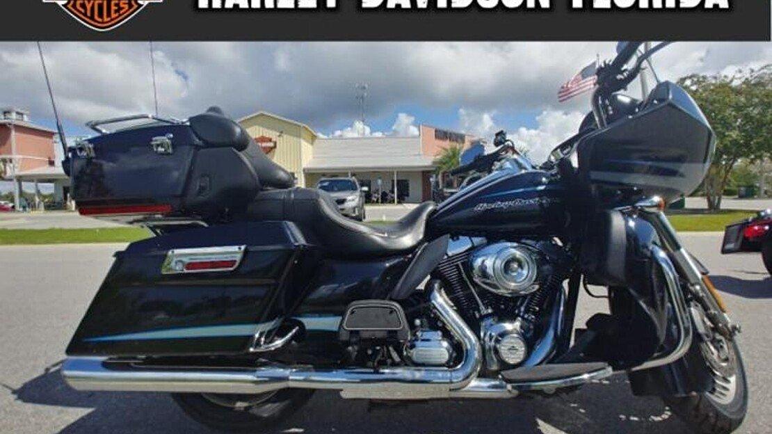 2013 Harley-Davidson Touring Road Glide Ultra for sale 200628211
