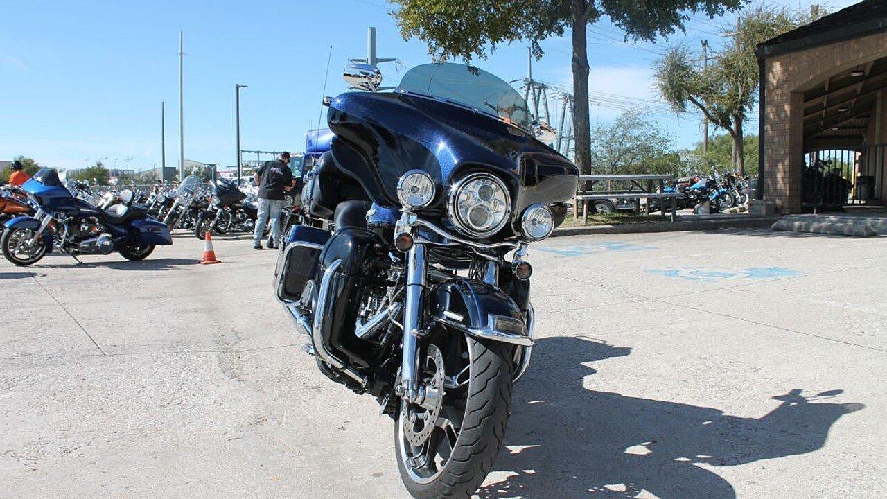 2013 Harley-Davidson Touring for sale 200643010