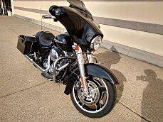 2013 Harley-Davidson Touring for sale 200334987