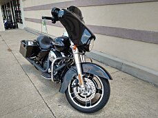 2013 Harley-Davidson Touring for sale 200335127