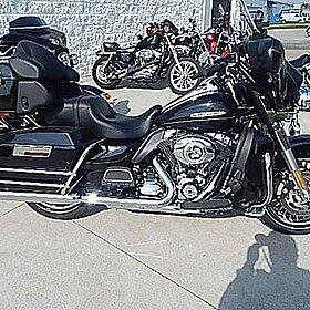 2013 Harley-Davidson Touring Electra Glide Ultra Limited for sale 200338309