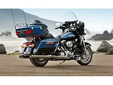 2013 Harley-Davidson Touring for sale 200504719