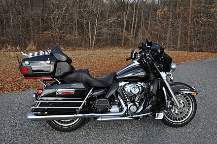 2013 Harley-Davidson Touring for sale 200517062