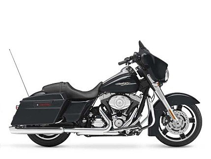 2013 Harley-Davidson Touring for sale 200522328