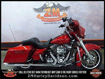 2013 Harley-Davidson Touring for sale 200523030