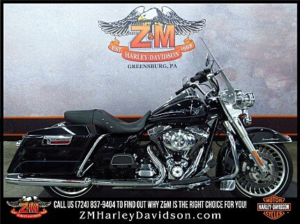 2013 Harley-Davidson Touring for sale 200543671