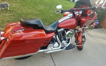 2013 Harley-Davidson Touring for sale 200573763