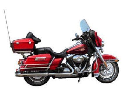 2013 Harley-Davidson Touring for sale 200590010