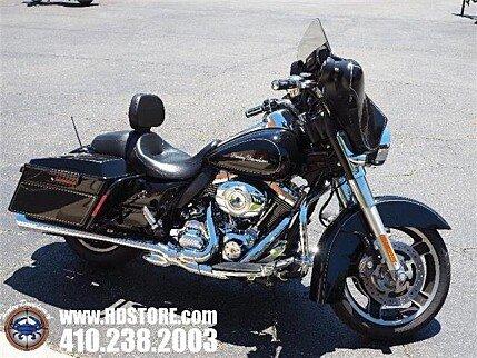 2013 Harley-Davidson Touring for sale 200590655