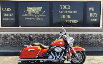 2013 Harley-Davidson Touring for sale 200591765