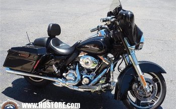 2013 Harley-Davidson Touring for sale 200594799