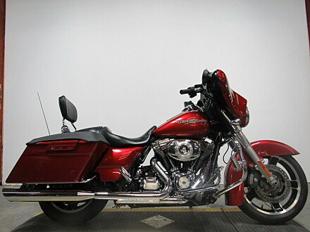 2013 Harley-Davidson Touring for sale 200598832